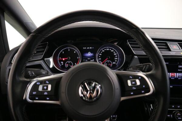 VW Touran 2,0 TDi 150 R-line DSG 7prs - billede 4