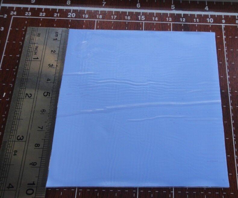 20x40CM Self Adhesive Silicone Thermal Pad Sheet CPU Computer Chip HeatSink