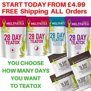 DETOX-TEATOX-SKINNY-HERBAL-WEIGHT-LOSS-BURN-FAT-TEA-BURNER-You-Choose