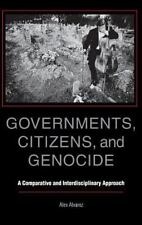 Governments, Citizens, and Genocide: A Comparative and-ExLibrary