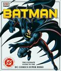 Batman : The Ultimate Guide to the Dark Knight by Scott Beatty and Chuck Dixon (2001, Hardcover)