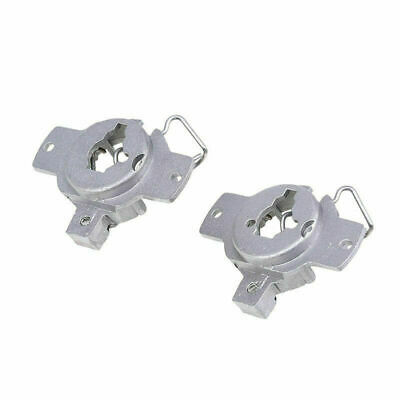 H1 HID Xenon Conversion Socket Holder Base Adapter Retainer Clip For Ford Focus