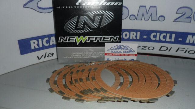 SÉRIE DISQUES D'EMBRAYAGE NEWFREN RACING F1503R KTM EXC SIX DAYS 2T 3002012 13