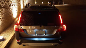 Details about Volvo XC70 V70 Taillights Upgrade Module from Moduleorder and  Volvosweden