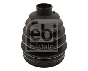 Antriebswelle für Radantrieb Vorderachse FEBI BILSTEIN 44402 Faltenbalg