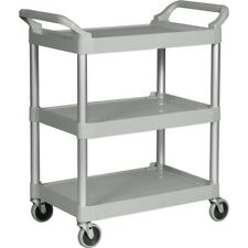 Rubbermaid Commercial Utility Cart 342488pm