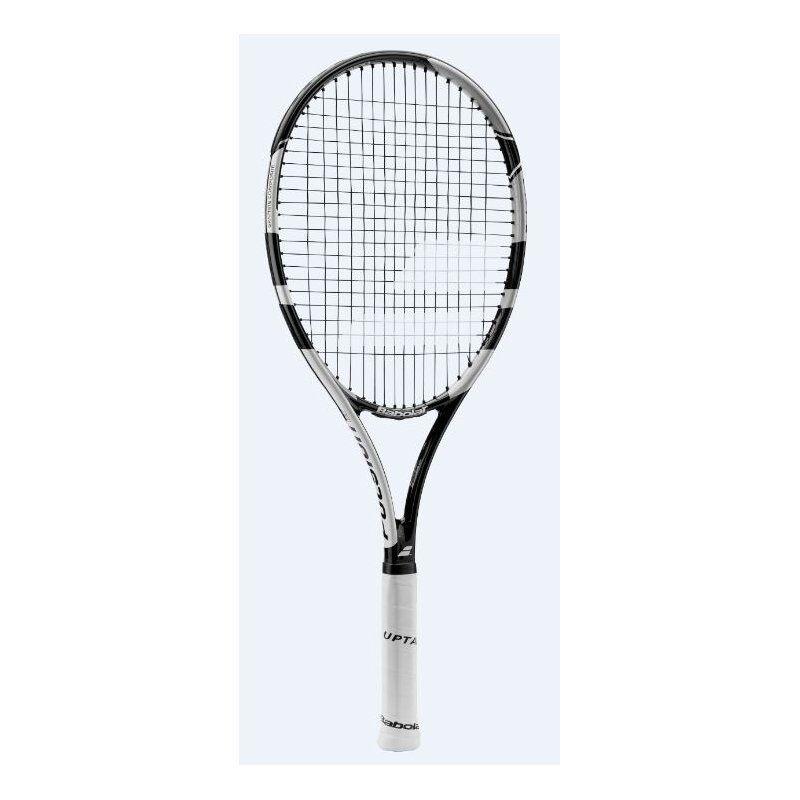 Babolat Pulsion 102 Grey 2016 besaitet - L3