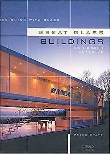 Großartige Glas Gebäude von Hyatt, Peter
