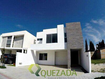 Casa nueva en venta, dentro de pequeña privada al norte de Aguascalientes