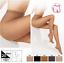 GATTA Comfort Style Damen Strumpfhose Matt komfortable drucklosen Bund