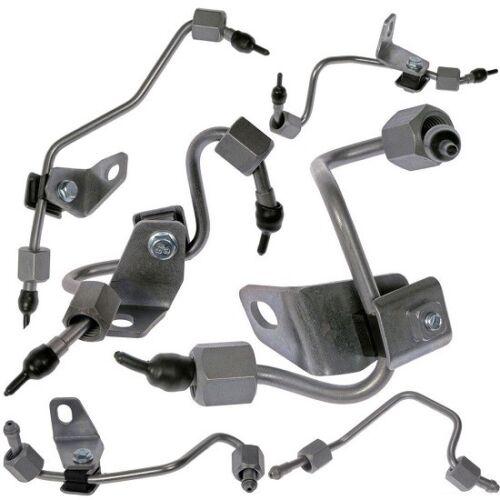 New Fuel Injector Line Set of 6 for 03-09 Dodge Cummins 5.9L Diesel 1169