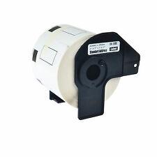 1 Roll DK-1209 DK1209 Address Labels For Brother QL-580N QL-650TD QL-700 Printer