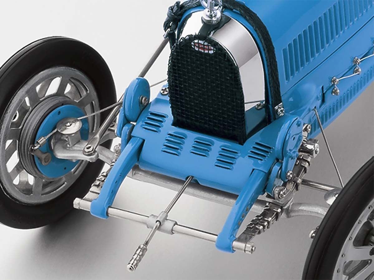 1924 Bugatti T35 in 1 18 Scala da Cmc Modellino in 1 18 Scala Cmc 063