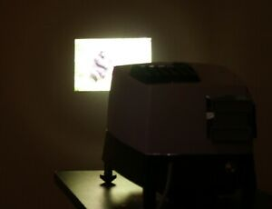 Gnome-Classic-744A-Slide-Projector-Fully-Serviced-amp-Tested
