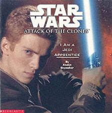 "Cerasini, Marc I am a Jedi Apprentice Picture Book (""Episode II Star Wars"") Very"