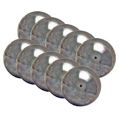 "1.250/""inch Dia//Diameter 1.25 Loose Chrome Steel Bearing Balls Chromium Ball 10"