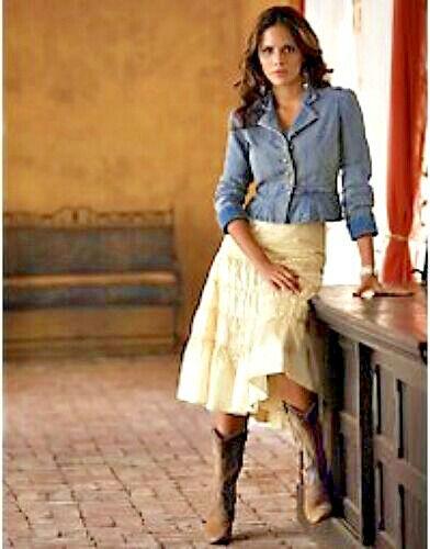 Boston Proper  Romantic Boho Ivory Tiered Trim Ruffled Lace Skirt NEW 2 XS