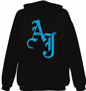 AJ-Styling-and-Profiling-Styles-Hoodie-Phenomenal-1-Varsity-Jacket-WWE-TNA-Icon