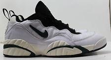 Nike Shoes Air Tenacity Low 12 130233 011 White 1995 Vintage Sneakers Deadstock