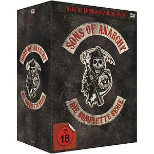 Son Of Anarchy Staffel 7 Deutsch