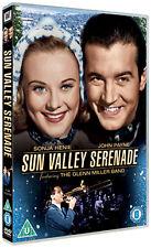 SUN VALLEY SERENADE - DVD - REGION 2 UK