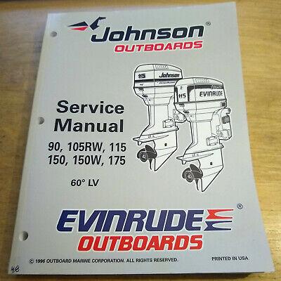2003 Evinrude 150 Ficht Manual Peatix