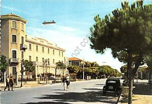 Cartolina-Postcard-Cesenatico-Colonia-Veronese-NVG