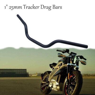 """Billet Clip-On Handlebars 1/"""" Bar For Harley Sportster XL1200 C L N XLH883 XR1200"""