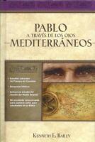 Pablo A Traves De Los Ojos Mediterraneos: Estudios Culturales De Primera De Cori