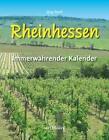 Rheinhessen von Jörg Koch (2015, Gebundene Ausgabe)
