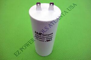 Dayton DESA Master PowerFast Gas Generator Capacitor AVR 099845-01