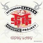 Accoustic by Gary Barden/Schenker-Barden/Gary Barden Acoustic Project/Michael Schenker (Vinyl, May-2009, In-Akustik)