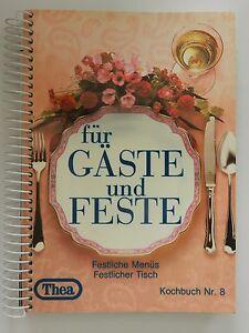 Fuer-Gaeste-und-Feste-Thea-Kochbuch-Nr-8-Festliche-Menues-Festlicher-Tisch