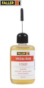 Faller-h0-tt-n-z-170489-special-Petrolier-25-ml-100-ml-27-96-NEUF-neuf-dans-sa-boite