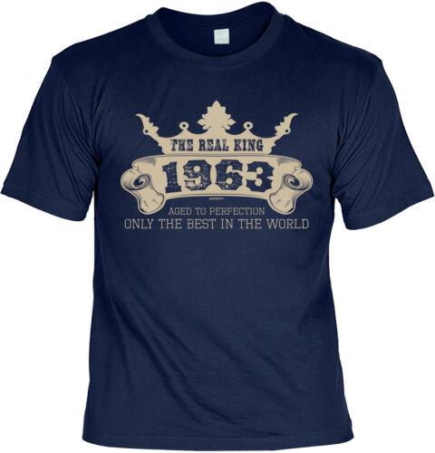56 ans Cool Proverbes Motifs Anniversaire 1963-Donne 56 T-shirt 56 anniversaire