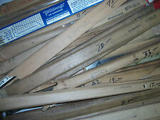 """A-2, A2 TOOL STEEL GROUND STOCK 3/32"""" X 3/4"""" X 36""""   Made In USA"""