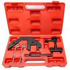 BMW 2.0 3.0d m47 m57 tu/t2 Timing Tool Kit Land Rover 2.0 3.0 td4/td6 OPEL 2.5d