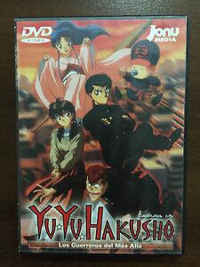 YU-YU-HAKUSHO-LOS-GUERREROS-DEL-MAS-ALLA-VOL-1-1-DVD-CAPS-1-A-5-125-MIN