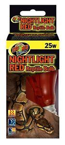 Zoo-Med-Nightlight-Red-Bulb