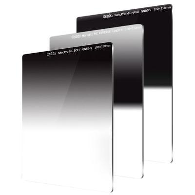 Haida 100mm NanoPro MC 4 Stop Soft Graduated ND 1.2 16x Filter 100x150mm