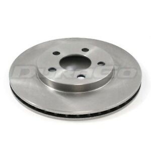 Disc Brake Rotor Front IAP Dura BR31049 fits 89-95 Toyota Pickup