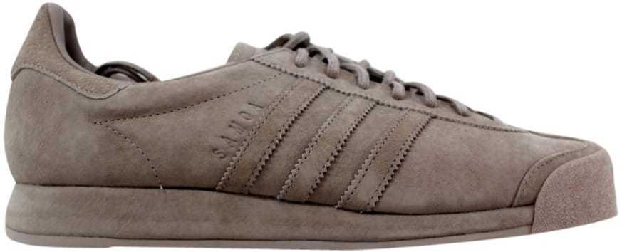 Adidas Samoa Vintage Panton/Panton-blanc Pigskin B27735 hommes SZ 11