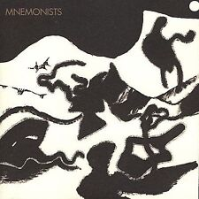THE MNEMONISTS - GYROMANCY (NEW CD)