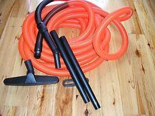 50ft Non-electric Garage Premium Central Vacuum Hose kit