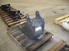 Mini Excavator Bucket 12 Fits Excavator 6000 10000 Lb New Usa Attachments