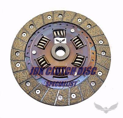FX STAGE 2 RACE CLUTCH KIT fits 1990-1991 HONDA CIVIC CRX 1.5L 1.6L D15 D16 SOHC