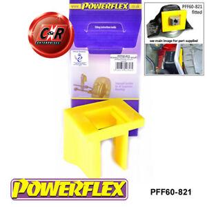 RENAULT-CLIO-3-Sport-197-200-05-12-Powerflex-Soporte-De-Motor-Superior-Bandeja