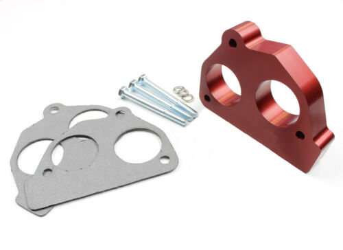 Throttle Body Spacer Kit for 86-92 Chevy GMC Cadillac 4.3L