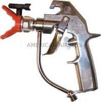 Graco Silver Plus Gun 243283