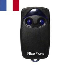 Télécommande NICE FLOR S 2 FLO2 R-S FLO2R-S
